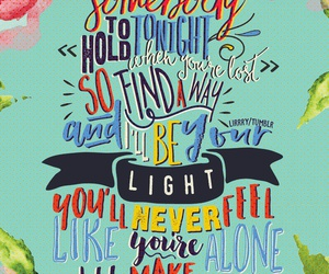 one direction, home, and Lyrics image