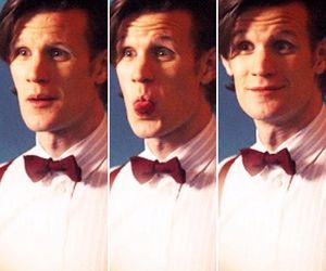 beautiful, doctor, and doctor who image