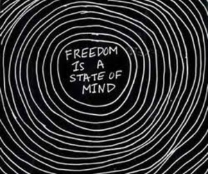 freedom, quotes, and mind image