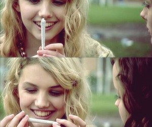 skins, cassie, and weed image