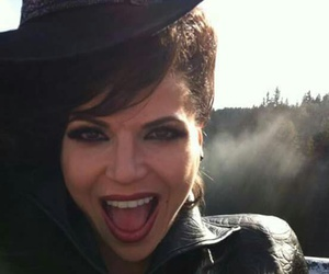 lana parrilla, ouat, and once upon a time image