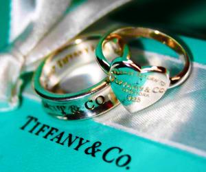 tiffany, ring, and rings image