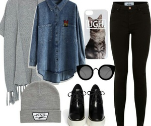 fashion, nice shoes, and Polyvore image