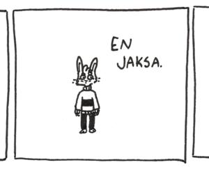 finland, finnish, and sarjakuva image