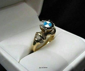 bmw, ring, and car image