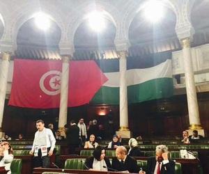 free, palestine, and tunisie image