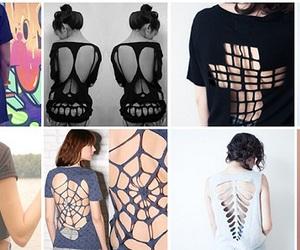 cortes, blusas, and diseños image