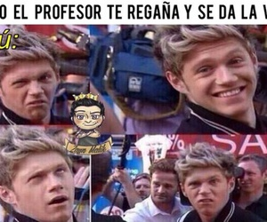 memes, niall horan, and nialler image