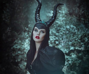 fantasy, photography, and dark image