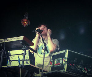 Adam Young, adorable, and Owl City image