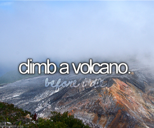 blog, climb, and vulcano image