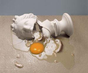 art, egg, and alternative image