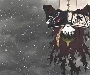 anime, blue exorcist, and amaimon image