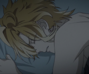 anime, diabolik lovers, and mukami image
