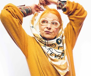 fashion and vivienne westwood image