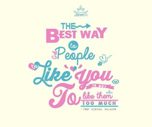 calligraphy, quotes, and typography image