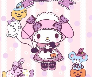 my melody and cute image