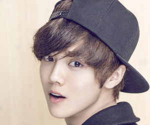 bazaar, cute boy, and luhan image