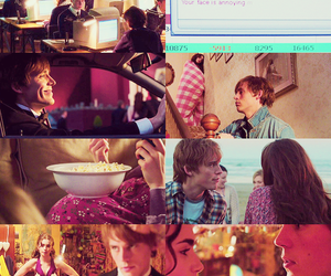 love rosie and sam claflin image
