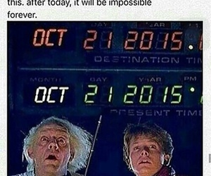 Back to the Future and future image