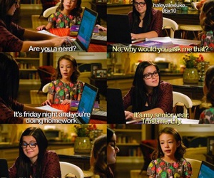 funny, tv, and modern family image