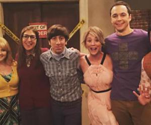 friendship, the big bang theory, and amistad image