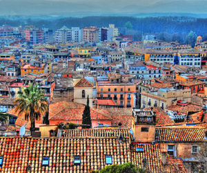 Houses, photography, and spain image