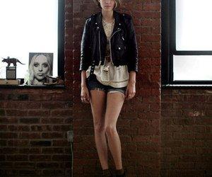 alexa chung, style, and Alexa image