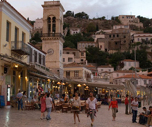 Greece, Island, and travel image