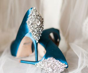 shoes, beautiful, and heels image