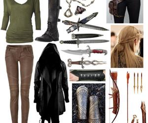 archery, hunter, and inspiration image