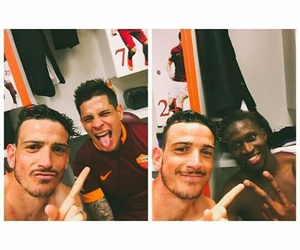 24, gervinho, and iturbe image
