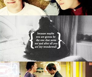 my mad fat diary, love, and mmfd image