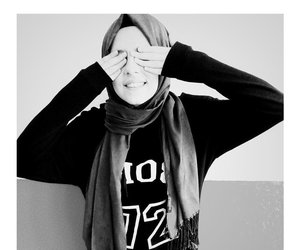 hijab, me, and school image