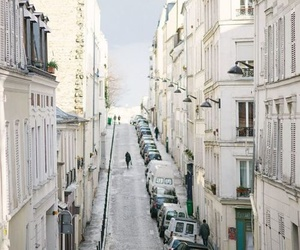 paris, places, and street image