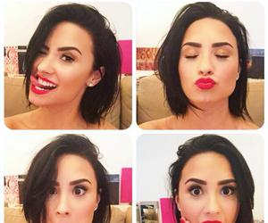 babe, demi lovato, and flawless image