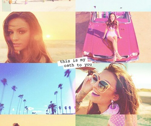 cher lloyd, oath, and cher image
