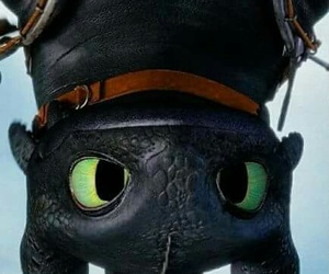 dreamworks, toothless, and hiccup image