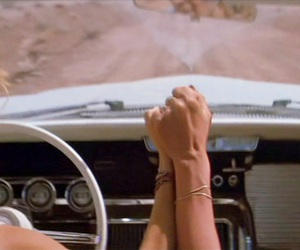 thelma & louise, friends forever, and thelma and louise image
