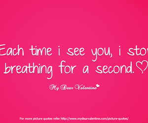 breathing, second, and quote image