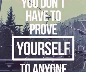 quotes, yourself, and prove image