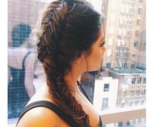 hair and bethany mota image