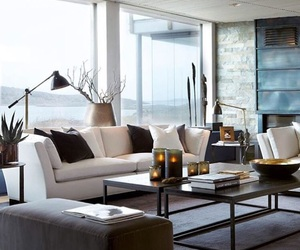 home, living room, and interior design image