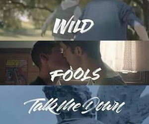 fools and wild image