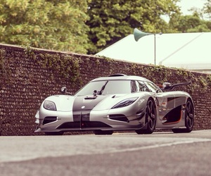cars, one to one, and koenigsegg image