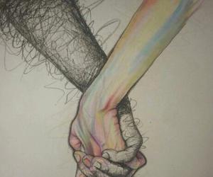 vida, amor, and love image