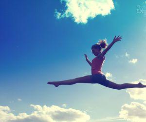 acrobatic, awsome, and beautiful image