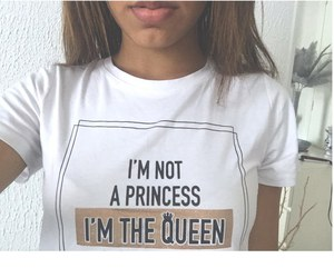 princess, Queen, and fashion image