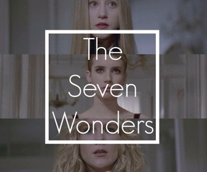 coven, the seven wonders, and american horror story image