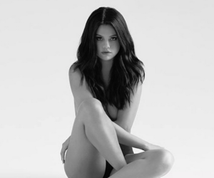 black and white, revival, and selena gomez image